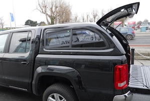 Select vehicle to view all products & 4x4 Pick Up u0026 Van Styling Accessories | Malcolms Towbars Dublin ...