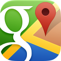 Navigate to malcolms.ie on google maps