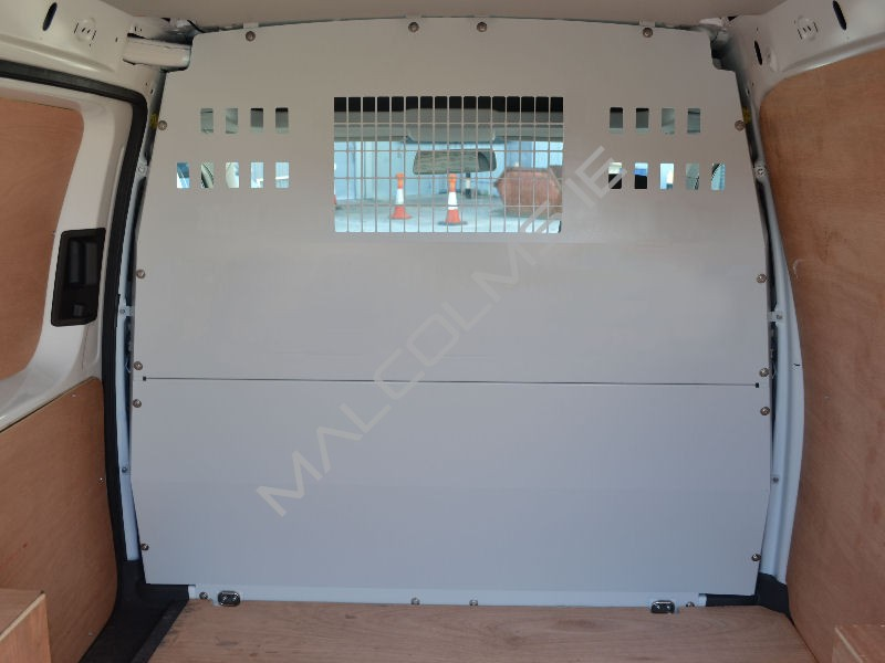 Van Accessories Bulkheads Available For Caddy Maxi 2015